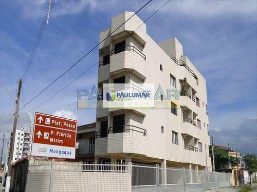 Apartamento, código 756900 em Mongaguá, bairro Agenor de Campos