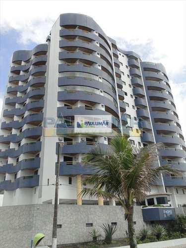 Apartamento, código 749100 em Mongaguá, bairro Vila Vera Cruz