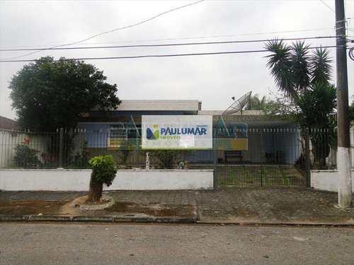 Casa, código 739000 em Praia Grande, bairro Flórida