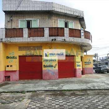 Sala Comercial em Mongaguá, bairro Vera Cruz