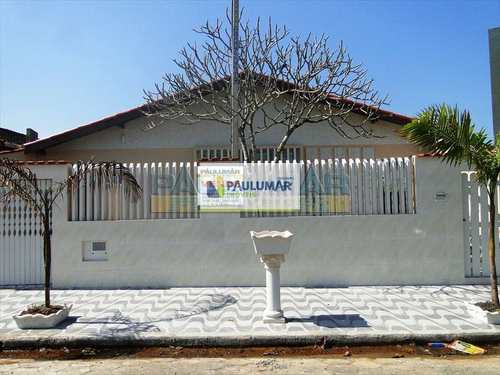 Casa, código 731800 em Mongaguá, bairro Jardim Praia Grande