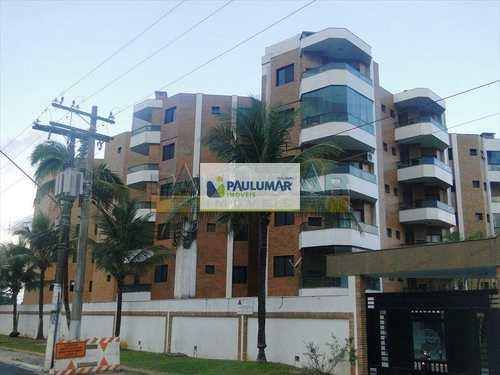 Apartamento, código 699400 em Praia Grande, bairro Solemar