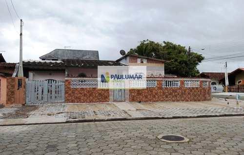 Casa, código 695700 em Mongaguá, bairro Agenor de Campos