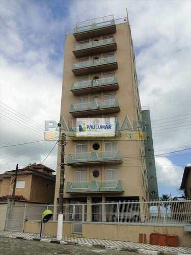 Apartamento, código 692700 em Mongaguá, bairro Vila Atlântica