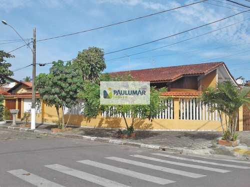 Casa, código 690600 em Mongaguá, bairro Agenor de Campos