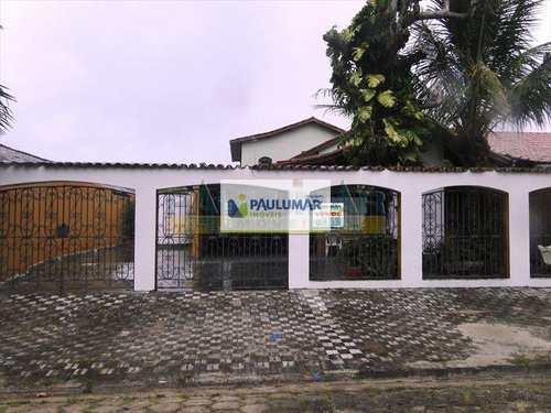 Casa, código 684500 em Mongaguá, bairro Vila Atlântica