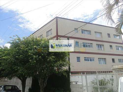 Apartamento, código 681300 em Praia Grande, bairro Jardim Imperador