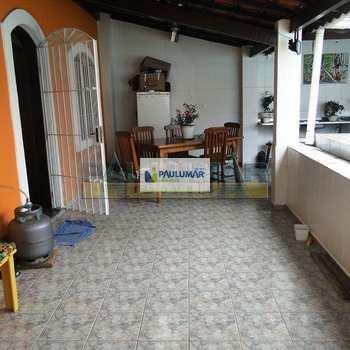 Casa em Mongaguá, bairro Jd Praia Grande