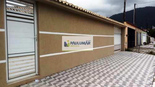 Casa, código 664700 em Praia Grande, bairro Solemar