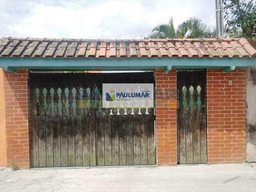 Casa, código 661700 em Mongaguá, bairro Vila Atlântica