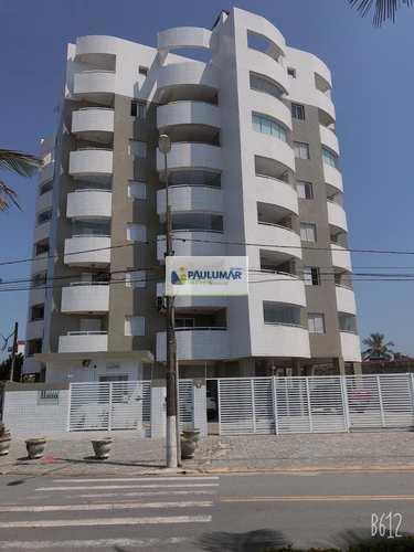 Apartamento, código 660700 em Mongaguá, bairro Centro