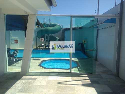 Casa, código 639600 em Mongaguá, bairro Agenor de Campos