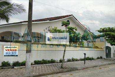 Casa, código 586100 em Mongaguá, bairro Balneário Jussara