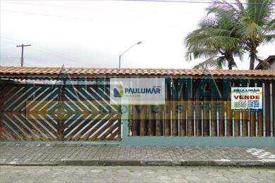 Casa, código 580400 em Mongaguá, bairro Vila Atlântica