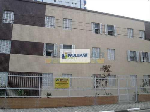 Apartamento, código 572800 em Mongaguá, bairro Centro