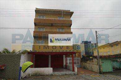 Apartamento, código 557100 em Mongaguá, bairro Jardim Marina