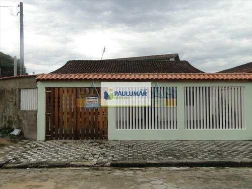 Casa, código 500800 em Mongaguá, bairro Nossa Senhora de Fátima