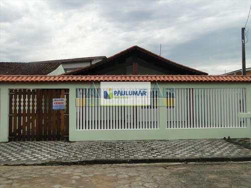 Casa, código 500700 em Mongaguá, bairro Nossa Senhora de Fatima