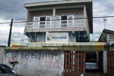 Sobrado, código 428200 em Mongaguá, bairro Vila Atlântica