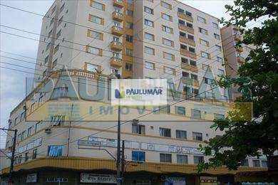 Apartamento, código 418400 em Mongaguá, bairro Centro
