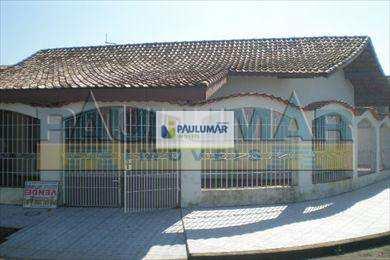 Casa, código 414700 em Praia Grande, bairro Jardim Imperador