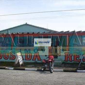Pousada em Mongaguá, bairro Itaóca