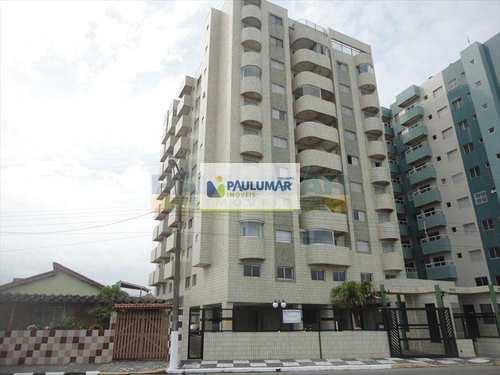 Apartamento, código 78808 em Mongaguá, bairro Jardim Praia Grande