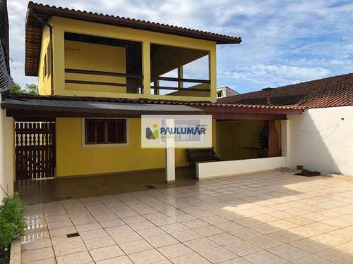 Casa, código 77808 em Mongaguá, bairro Vila Vera Cruz