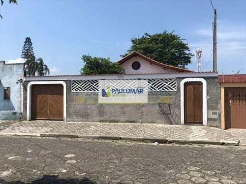 Casa, código 77708 em Mongaguá, bairro Jardim Praia Grande