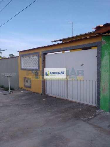 Casa, código 75308 em Mongaguá, bairro Balneário Itaguai
