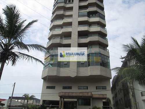 Apartamento, código 71408 em Mongaguá, bairro Centro