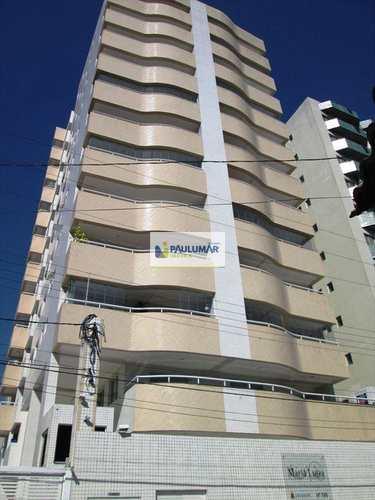 Apartamento, código 71308 em Mongaguá, bairro Centro