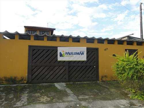Casa, código 71008 em Mongaguá, bairro Agenor de Campos