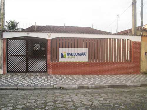 Casa, código 67408 em Mongaguá, bairro Vila Anhanguera