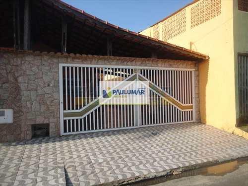 Casa, código 66608 em Praia Grande, bairro Real