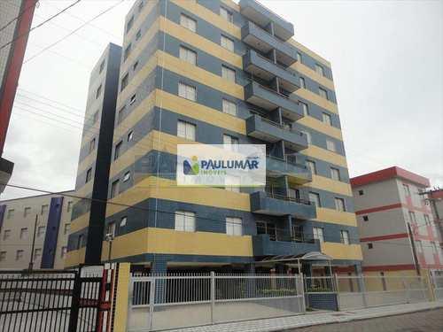 Apartamento, código 66408 em Mongaguá, bairro Centro