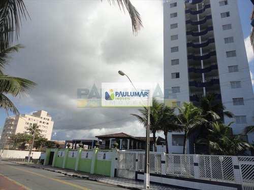 Apartamento, código 65708 em Mongaguá, bairro Vila Atlântica