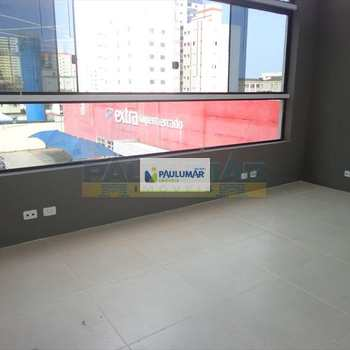 Sala Comercial em Mongaguá, bairro Jardim Marina