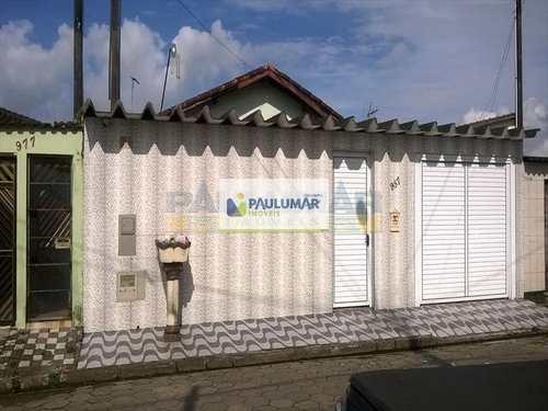 Casa, código 63708 em Mongaguá, bairro Vila Atlântica