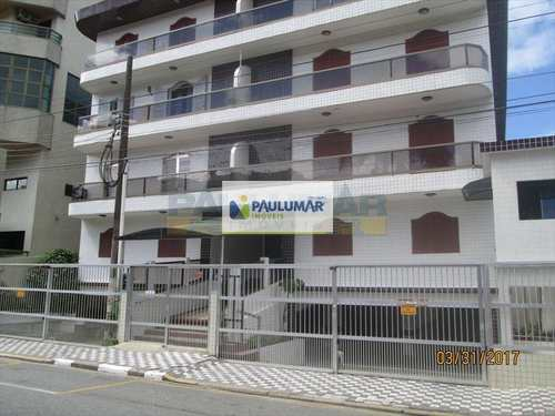 Apartamento, código 62708 em Mongaguá, bairro Centro