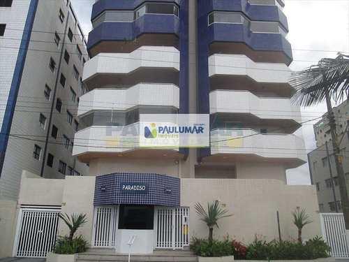 Apartamento, código 61008 em Mongaguá, bairro Centro