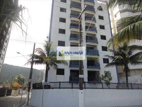 Apartamento, código 60508 em Mongaguá, bairro Centro