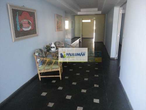 Apartamento, código 60208 em Mongaguá, bairro Vila Atlântica
