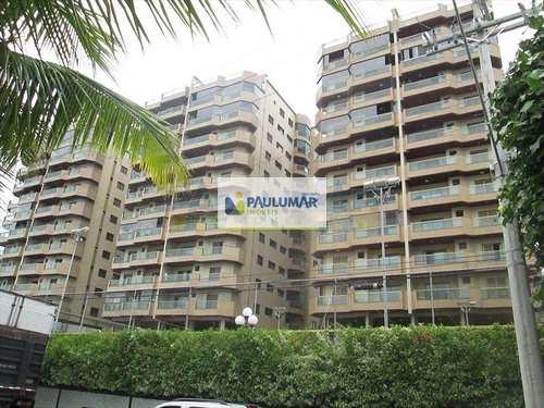 Apartamento, código 59508 em Mongaguá, bairro Centro