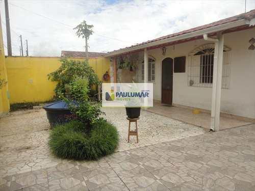 Casa, código 58208 em Mongaguá, bairro Nossa Senhora de Fatima