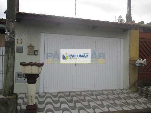 Casa, código 57808 em Mongaguá, bairro Vila Atlântica