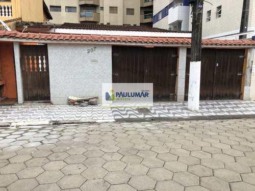 Casa, código 56008 em Mongaguá, bairro Centro