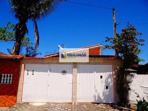 Casa, código 52908 em Mongaguá, bairro Balneário Itaguai