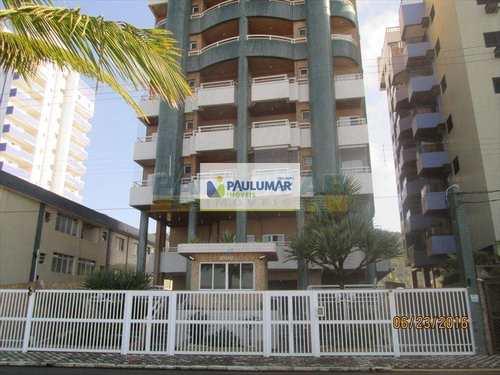 Apartamento, código 71608 em Mongaguá, bairro Centro