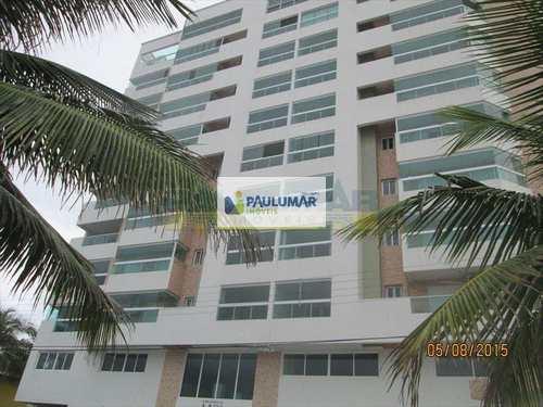 Apartamento, código 52808 em Mongaguá, bairro Centro